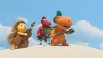 кадр №213346 из фильма Кокоша — маленький дракон