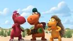 кадр №213348 из фильма Кокоша — маленький дракон