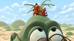 кадр №213356 из фильма Кокоша — маленький дракон