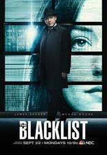 Черный список плакаты