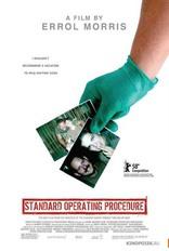 Стандартная процедура плакаты