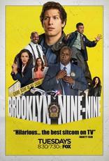 Бруклин Девять-Девять* плакаты