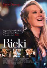 Рики и Флэш плакаты