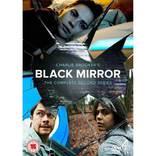 Черное зеркало плакаты
