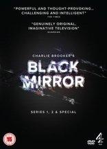 Черное зеркало* плакаты