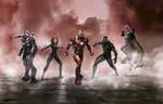 Первый Мститель: Противостояние кадры