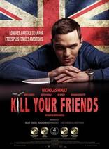 Убей своих друзей плакаты