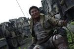 Атака Титанов. Фильм второй. Конец света кадры