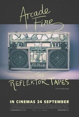 Arcade Fire: The Reflektor Tapes �������