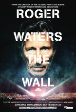 Roger Waters the Wall плакаты