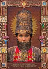 Ангелы революции плакаты