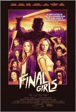 Последние девушки* плакаты