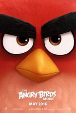 Angry Birds в кино плакаты