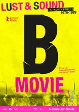 B-Movie: Шум и ярость в Западном Берлине плакаты