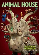 Хороший динозавр плакаты