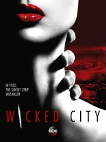 Злой город плакаты