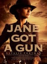 Джейн берет ружье плакаты