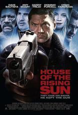 Дом восходящего солнца* плакаты