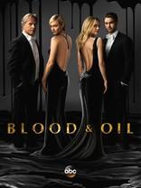 сериал Кровь и нефть