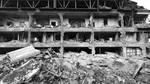 Землетрясение кадры