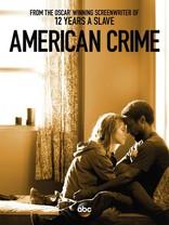 Американское преступление плакаты