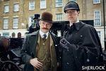 кадр №216257 из фильма Шерлок