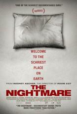 Ночной кошмар плакаты