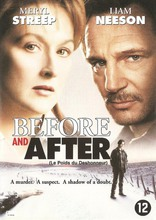 фильм До и после