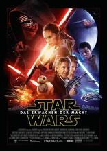 Звездные Войны: Пробуждение Силы плакаты