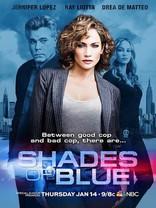 Оттенки синего* плакаты