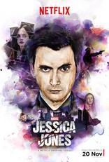 Джессика Джонс* плакаты