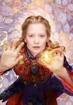 Алиса в Зазеркалье кадры