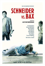 Шнайдер против Бакса плакаты
