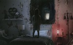 кадр №217168 из фильма Паранормальное явление 5: Призраки в 3D