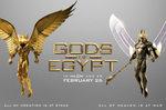 Боги Египта кадры