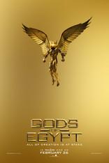 Боги Египта плакаты