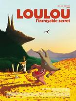 Невероятная тайна Лулу плакаты