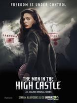 Человек в высоком замке* плакаты