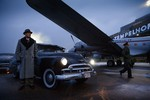 кадр №218209 из фильма Шпионский мост