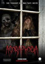 Агорафобия плакаты