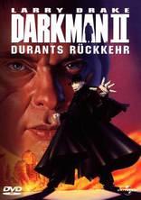 Человек тьмы II: Возвращение Дюрана плакаты