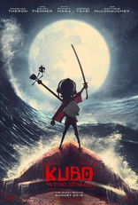 Кубо. Легенда о самурае плакаты