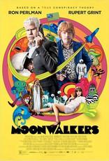 Лунная афера плакаты