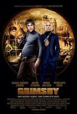 Братья из Гримсби плакаты