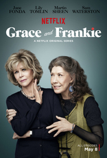 Грейс и Фрэнки* плакаты