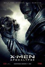 Люди Икс: Апокалипсис плакаты