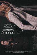 Госпожа Америка плакаты