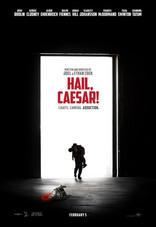 Да здравствует Цезарь! плакаты