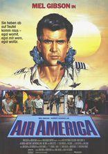 Эйр Америка плакаты