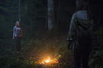 кадр №220239 из фильма Лес призраков